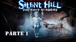 Silent Hill Shattered Memories Detonado [1] legendado PT-BR terapia de Harry