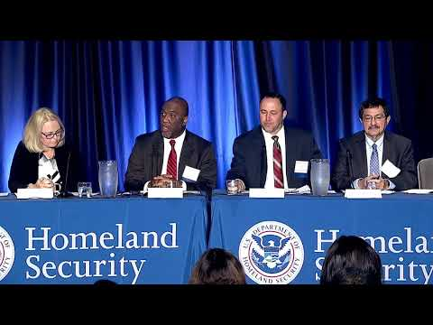 DHS RID IV: How Do We Get There? Optimizing Contractor Perfo