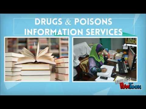 Introduction Pharmacy HSAH Perhimpunan Bulanan 2016