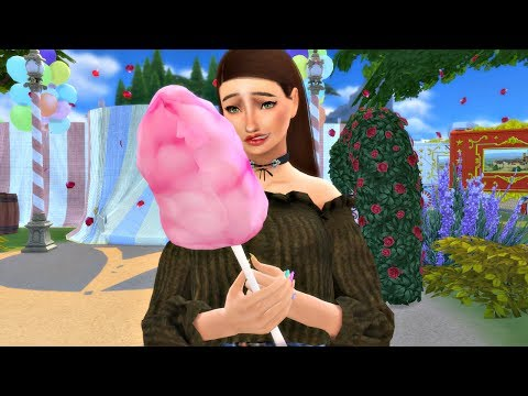 COLLEGE DRAMA l FUN FAIR l EPISODE 2 l A sims 4 series