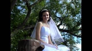 Свадьба в Пензе, Русская охота