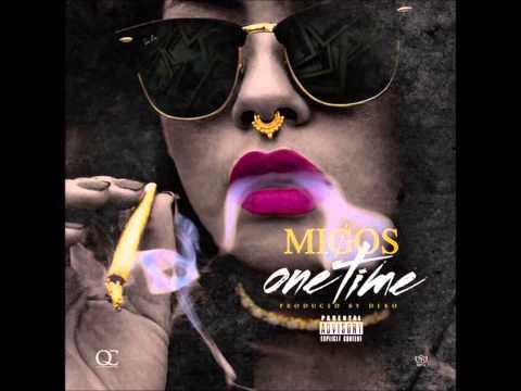 Migos   One Time