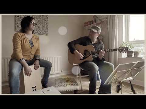 G-Floyd-D 'Melancholy  Brave' ('The Living Room Sessions') -10.03.18
