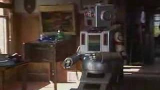 Play Gay Robot