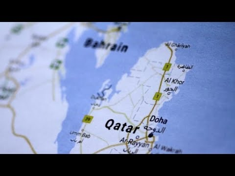 Qatar crisis: Peacemakers galore (WION Gravitas)