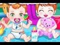 Baby Videos Games | Baby Ellie Game Movie Funny | Babies Kids