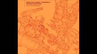 Gundam Thunderbolt OST 13 - Oh God. I`m Alone / Nakazawa Nobuy…
