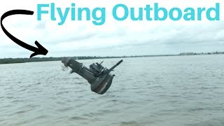 Are Yamaha Outboards Tough?