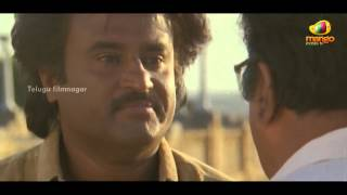Dalapathi Movie Scenes - Rajnikanth finds out about his mother - Mani Ratnam, Ilayaraja