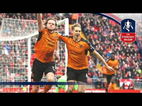 Liverpool 1-2 Wolverhampton Wanderers - Emirates FA Cup 2016/17 (R4)   Official Highlights