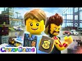 LEGO City Undercover Complete Game Walkthrough 4 Hour Freeplay 100 Guide mp3