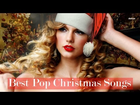 Best Pop Christmas Songs Ever 2016 (Best Christmas Mix)