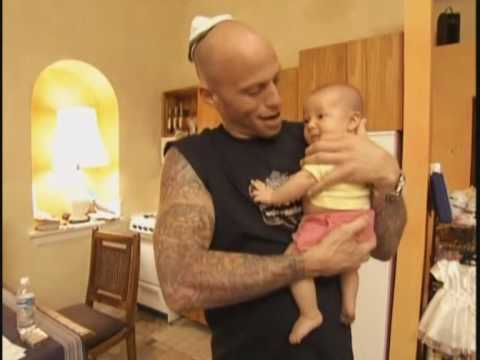 Ami James and kid part 1
