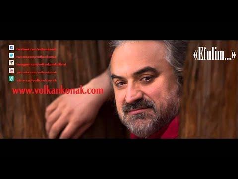 Volkan Konak-Efulim (1993)