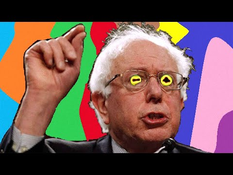 "Ugly God - ""Bernie Sanders"" (prod. Ugly God)"