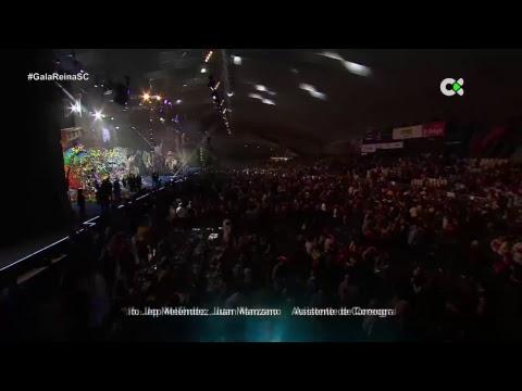 Gala De La Reina   Carnaval S/C Tenerife 2019
