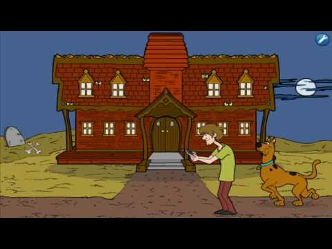 Scooby Doo Haunted House - Trailer