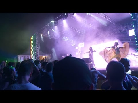 WOODLAND Pristava 2015 - Official AFTERMOVIE