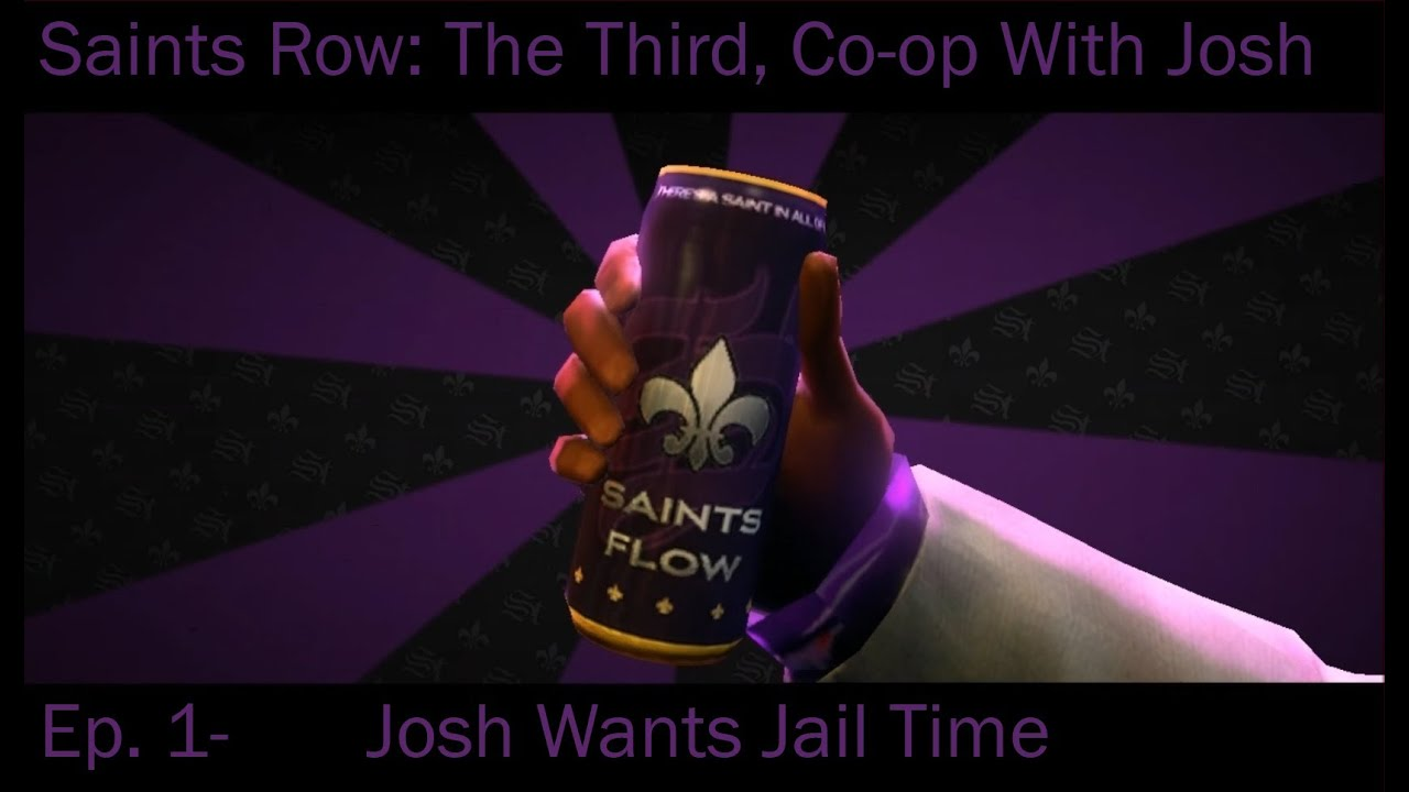 Saints Row: The Third MOD HD[18+] Nudepatch / Nacktpatch 4