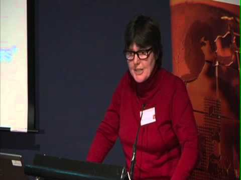 Castan Conference 2011 - Lyn McDade