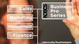 Business Pro Series