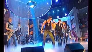 Дмитрий Колдун feat Scorpions Still Loving You