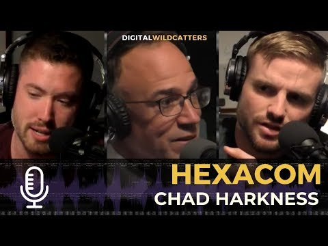 Oilfield Marketplace | Chad Harkness On Oil And Gas Startups - OGS036
