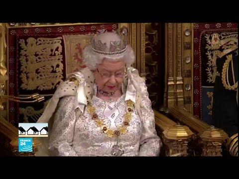فيروس كورونا في بريطانيا: تسارع وتيرة الوفيات والملكة إليزابيث ستلقي كلمة الأحد  - نشر قبل 5 ساعة