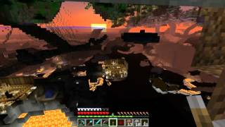 Minecraft - Lets Play 3 Ep. 011 - What is underground?