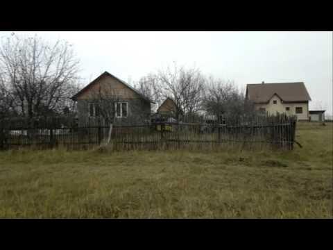 Круговой обзор из середины участка - Продам участок в деревне, 68 км по Симферопольскому шоссе