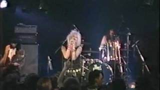 """HANOI ROCKS """"Until I Get You"""" Live at The Marquee 1983 http://www.h..."""