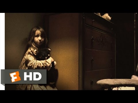 The Amityville Horror (1/12) Movie CLIP - The First Family (2005) HD