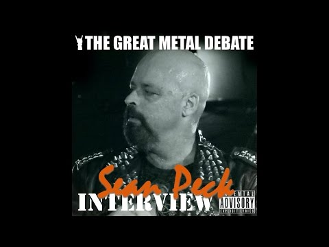 TGMD Interview - Sean Peck of Cage (09-11-2015)
