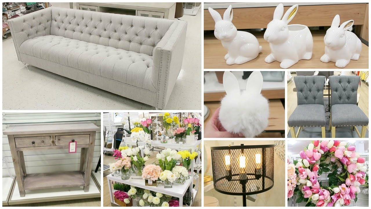 27309686e665 Shop With Me At Homegoods, Target, Tj Maxx - Target Dollar Spot, Home Decor  & More