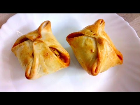 Egg puff recipe | Egg puff pastry | How to make Egg puff | Evening snack recipe | Easy Egg Puff