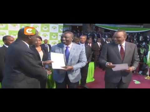 Mwawakili wa Rais Kenyatta kutoa majibu kwa mahakama Jumatatu
