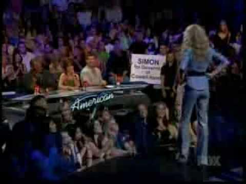 American Idol - Brooke White - I Am I Said