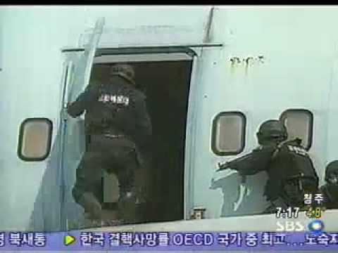 Korean SWAT
