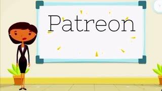 O que é o Patreon?