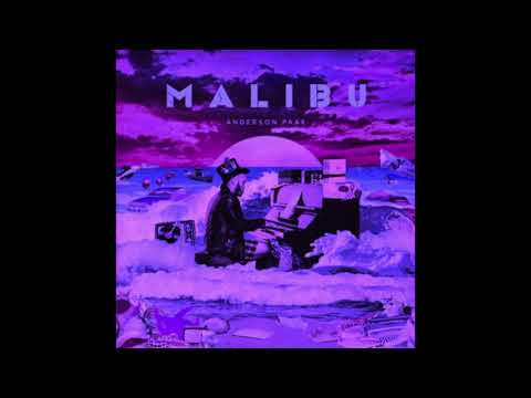 Anderson .Paak - Am I Wrong (Chopped & Slowed)