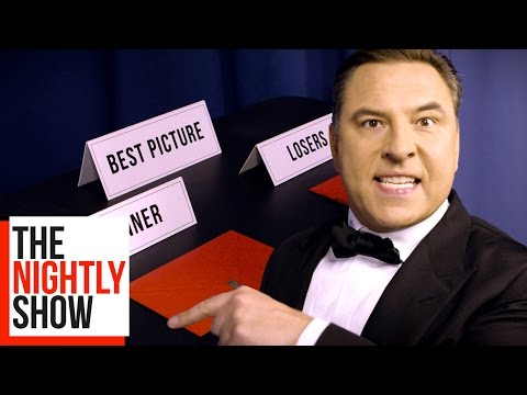 The Oscars Mix Up: Explained