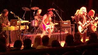 "The Babys Perform ""Postcard"" at The Tangier in Akron, OH on 9/30/18"