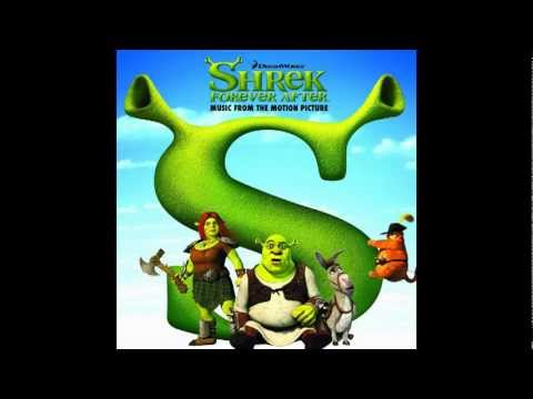 Shrek Forever After soundtrack 18. Maxine Nightingale - Right Back Where We Started From