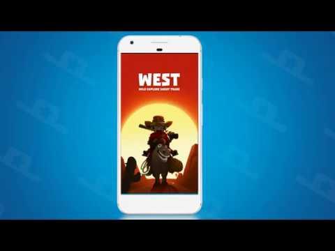 WEST: Wild Explore Shoot Trade