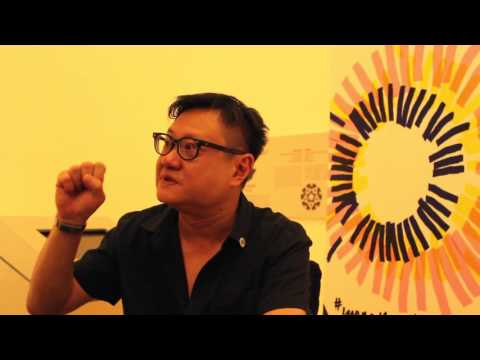 Exclusive Interview with Eric Khoo about In The Room