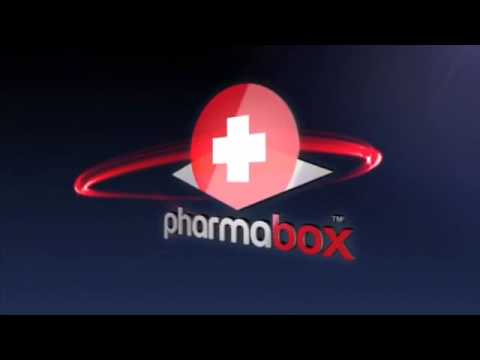 PHARMABOX, Your personal Pharmacy 24/7