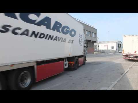Scania Intercargo