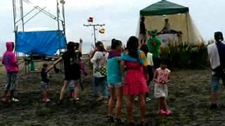 2013年9月1日 鹿児島県錦江町で行われた『錦江レゲエ浜祭り』の様子!!...