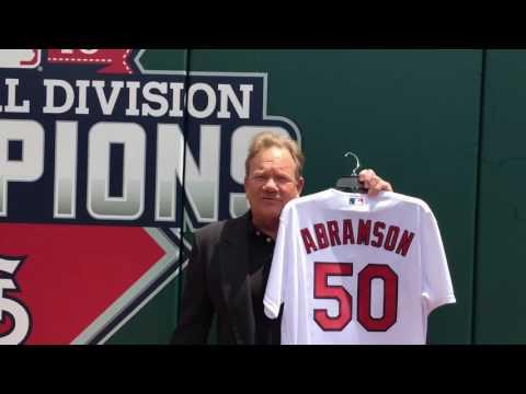 Rick Abramson 50th Anniversary