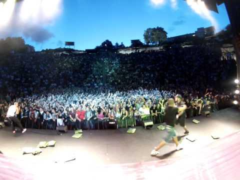 Psy4 de la rime live @ LYON (vidéo officiel)